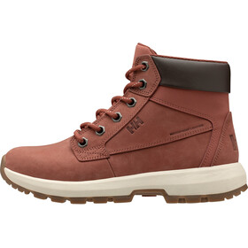 Helly Hansen Bowstring Shoes Women, canyon red/redwood/sperry gum